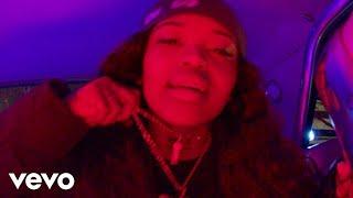 Kaash Paige - 64' (Official Music Video)