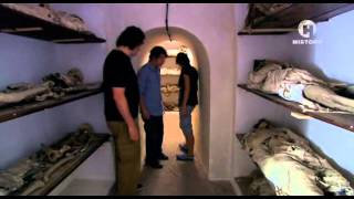 Мумии Сицилии (2009)(Интереснейший фильм о мумифицировании на Сицилии и о мертвых жильцах катакомб Палермо., 2014-06-11T08:55:42.000Z)