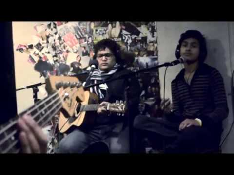 Ei Amar Shohor(LIVE)   Radio Shadhin   Un Cut Practise Pad   Studio58   Arafat Mohsin - Studio58