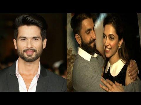 Shahid Preparing Hard For 'Padmavati' | 'xXx' Director Wants To Direct Ranveer & Deepika Together