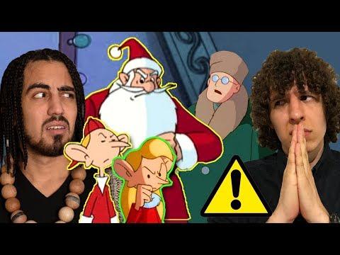 Weihnachtsmann und Co KG - IMMERNOCH eine seltsame Serie | Jay & Arya