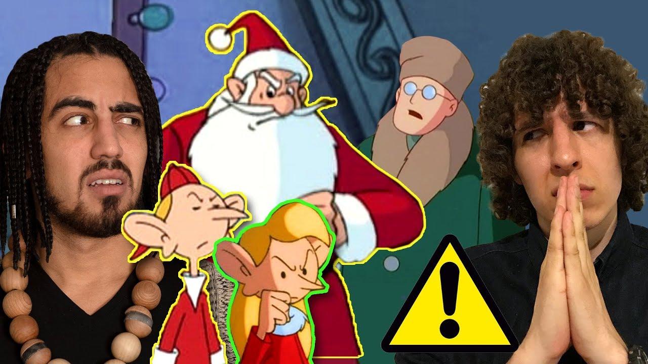 Weihnachtsmann Und Ko Kg