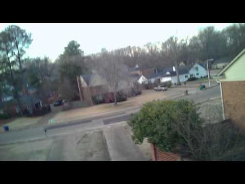 Germantown Drone Footage