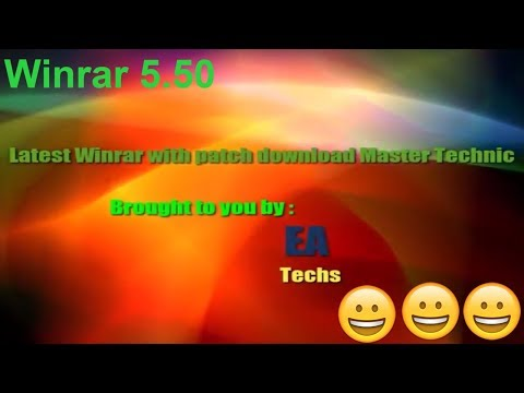 Winrar free download for pc youtube | WinRAR 5 71 With Crack  2019-05-28
