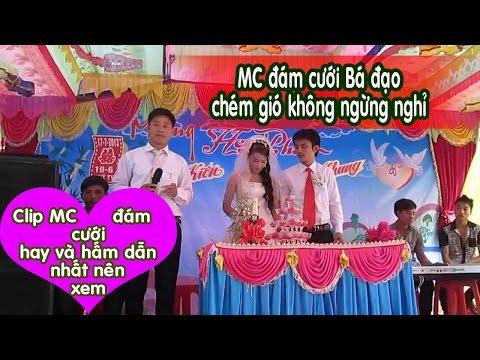 MC đám cưới hay 2013 - MC bá đạo nhất Việt Nam