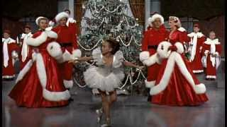 White Christmas 1954 Bing Crosby Danny Kaye