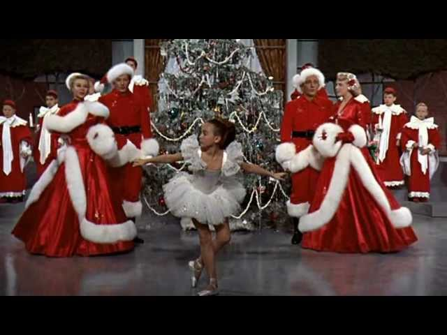 White Christmas 1954 Bing Crosby