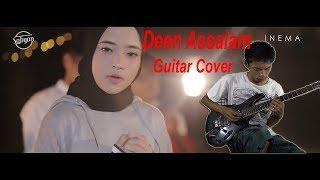 Baixar Deen Assalam-Nisa Sabyan l Guitar Cover By Hendar l