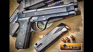 Video Beretta 92S Police Trade In Surplus Pistol Review download MP3, 3GP, MP4, WEBM, AVI, FLV Juni 2018