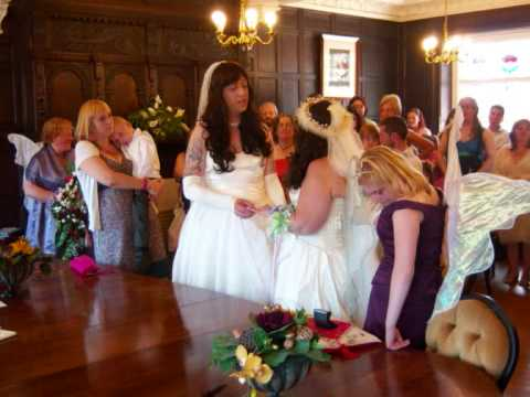 Faerie Tale Wedding