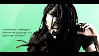 Ceptik - A larmes égales feat. C-Luv (Trinity)