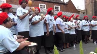 Zimbabwe Association Choir - Hakuna  Wakaita saJesu