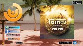 TAÏNOS Feat ALYCIA STEFANO - PAM PAM [ EXTENDED ]