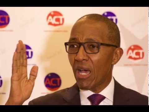 Abdoul Mbaye : Macky Sall est un homme destructeur et méchant