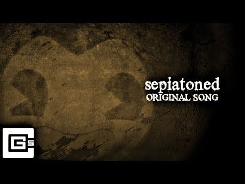 "BATIM SONG ▶ ""sepiatoned"" (Lyric Video) 