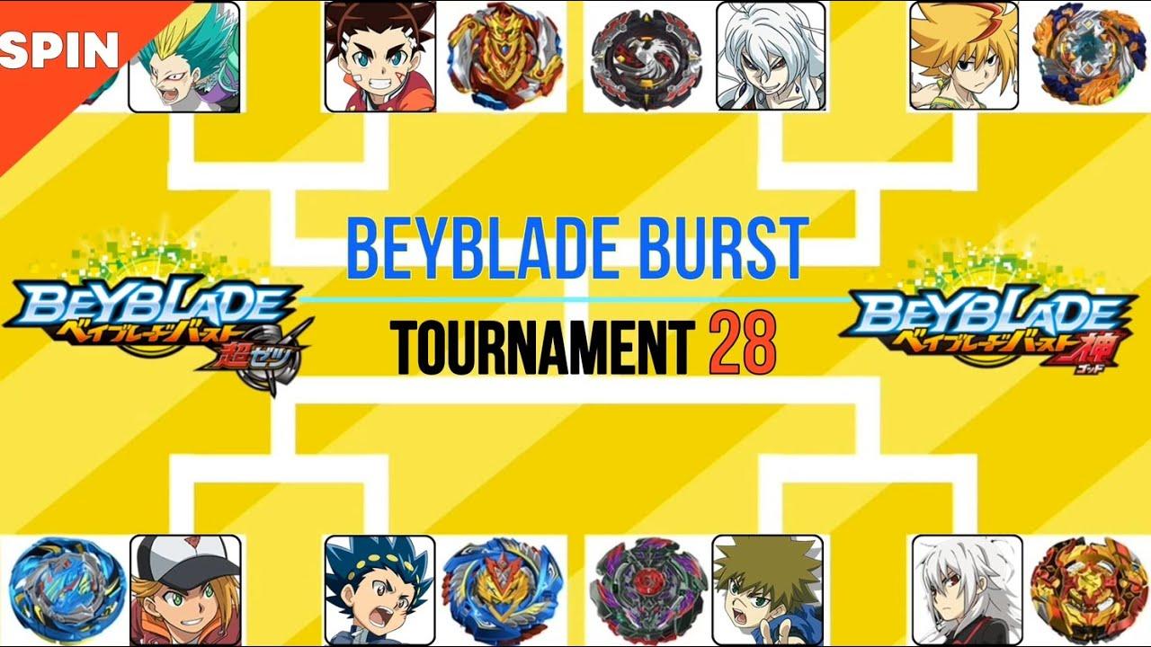 Beyblade Burst Sparking Tournament 28 quarterfinals and finals 베이블레이드 버스트 토너먼트 28회ベイブレードバーストトーナメント28
