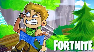 The MOST *Epic* BUILD BATTLE in Fortnite: Battle Royale (Fortnite Funny Moments & Fails)