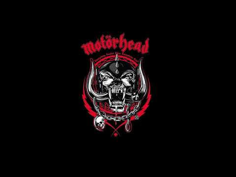 Motorhead - Stay Clean + Lyrics + Sub Esp