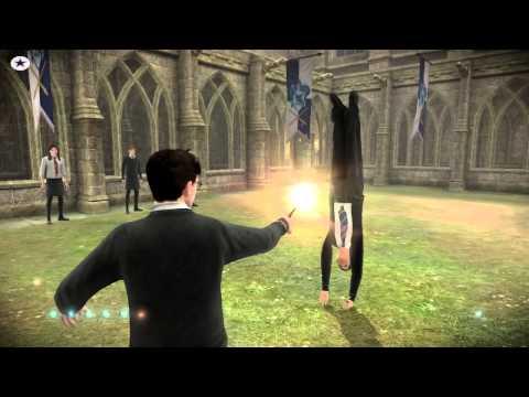 #9 Заклинание (Гарри Поттер и принц полукровка (игра) (Е E)