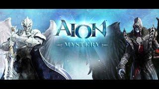 Открытие ПВП сервера Aion Mastery.Обзор.