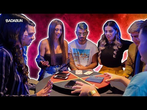 Exponiendo YouTubers | El juego más peligroso del mundo