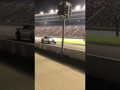 Texas Motor Speedway - Friday Night Drags 2018