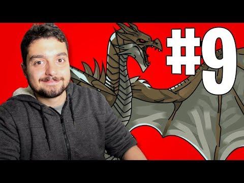 CIDADE COMUNISTA! - #Skyrim Nostalgia Ep 9