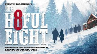 The Hateful Eight - Sangue e Neve (Blood and Snow) Theme Extended