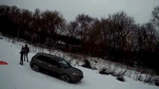 Учимся летать)) Eachine Racer 250 г. Коломна!!! Видео ч.1(, 2016-03-13T00:03:48.000Z)