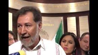 NOROÑA: NO ES BOBA, ES CORRUPTA. A ROSARIO ROBLES LA PROTEGE SALINAS DE GORTARI.MANOTAZOS vs PRIISTA