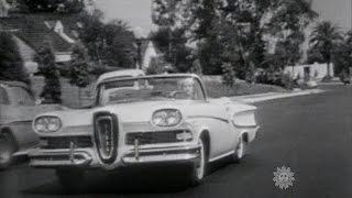 Almanac: The Edsel