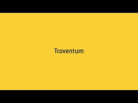 Troventum on Mir Expo 2018 (short version)