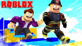 THE FUNNIEST OBBY! 😂 - Roblox [English/HD]