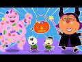 Lycan Arabic 🎃 Baby Battles for Halloween Jack-O-Lantern