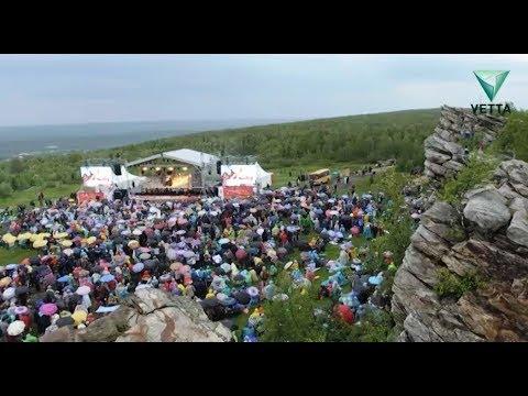 Рок-опера «Иисус Христос — суперзвезда» на горе Крестовой: подробности