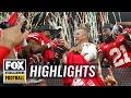 Ohio State Vs Northwestern FOX COLLEGE FOOTBALL HIGHLIGHTS mp3