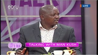Man Kush  On Why Being A Pastor Is His Most Treasured Calling By God