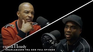 How Charlamagne tha God Became a Force in the Culture | expediTIously Podcast