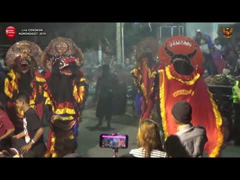 SAMBOYO PUTRO Terbaru Rampokan Singo Barong BHAYANGKARA Live CENGKOK 2018