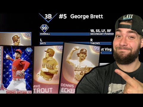 MY THOUGHTS ON THE NEW CONTENT UPDATE! 3 NEW IMMORTALS & FUTURE STARS MLB THE SHOW 18!