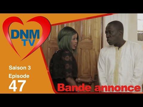 Dinama Nekh saison 3 épisode 47 : la bande annonce