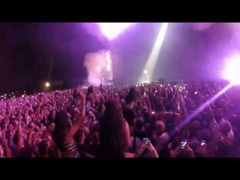 Music Midtown 2015 Drake- We Made It