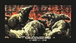 Kidd / Jeżozwierz / Junes - TrueSzczur (prod. Wezyr, cuty Dj Ace)