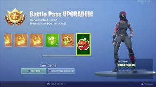 IMI IAU BATTLE PASS-UL PE FORTNITE! leben