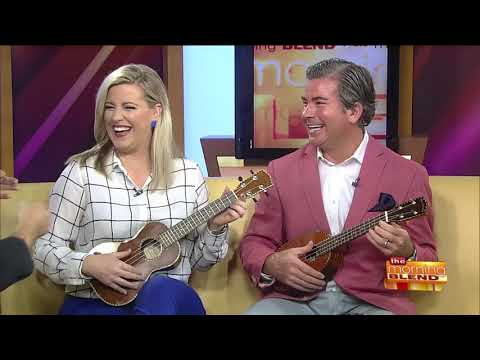 Celebrating All Things Ukulele!