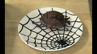 Would you eat a spider- Interview with Rayners UK Cafe