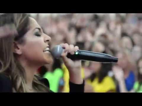 MINISTRAÇÃO EMOCIONANTE - Gabriela Rocha - Completa HD
