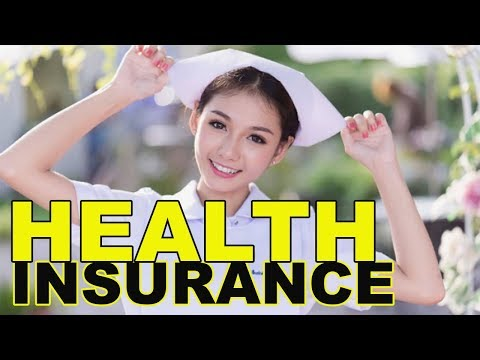 EXPAT HEALTH INSURANCE IN THAILAND