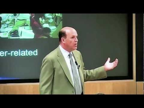 Steve Boehlke - Leadership Speaker