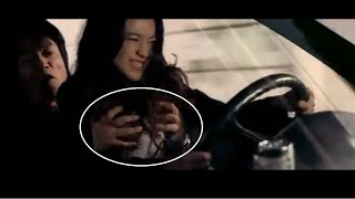 Video SHU QI - sexual harassment in car download MP3, 3GP, MP4, WEBM, AVI, FLV Juni 2018
